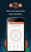 Screenshot of Quick Heal Total Security