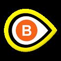 BlipRail icon