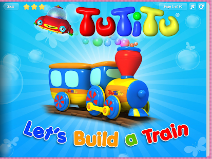 TuTiTu Train- screenshot thumbnail