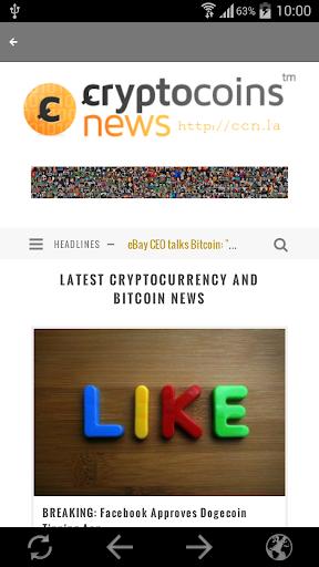 CryptoCoinsNews