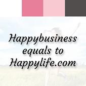HappyBusinessHappyLife