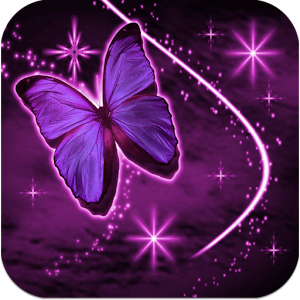 Butterfly Wallpapers Share 娛樂 App LOGO-APP試玩