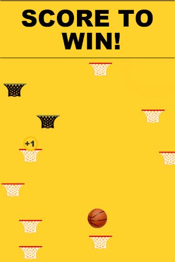 Basketball Shoot Jump Free