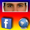 Facebook Faces Game icon