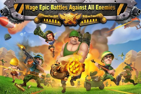 Battle Glory 3.52 APK