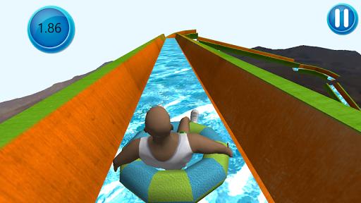 水上公园3D