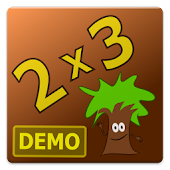 Math Game: Multiplication Demo