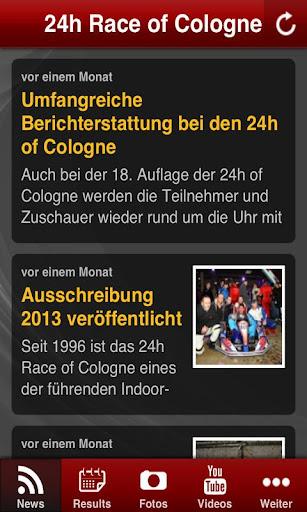 24h Cologne