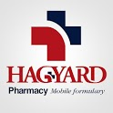 Hagyard Mobile Formulary icon