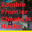 Zombie Frontier Cheats N Hacks icon