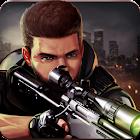 Francotirador moderno - Sniper icon