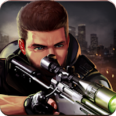 Modern Sniper APK for Bluestacks