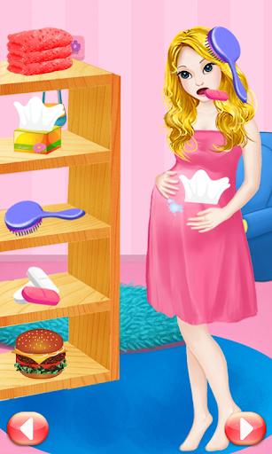 玩休閒App|新生婴儿 - 妈妈游戏免費|APP試玩
