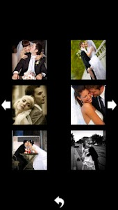 Wedding Poses - Bride & Groom