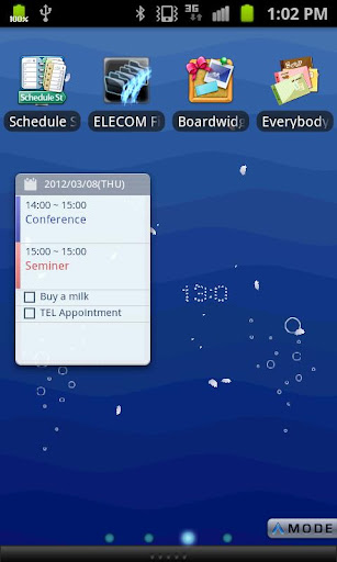 ELECOM bizSwiper WoodDesk 1.0 Windows u7528 2