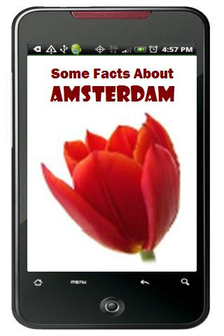 Some Facts About Amsterdam 1.0 screenshots 3