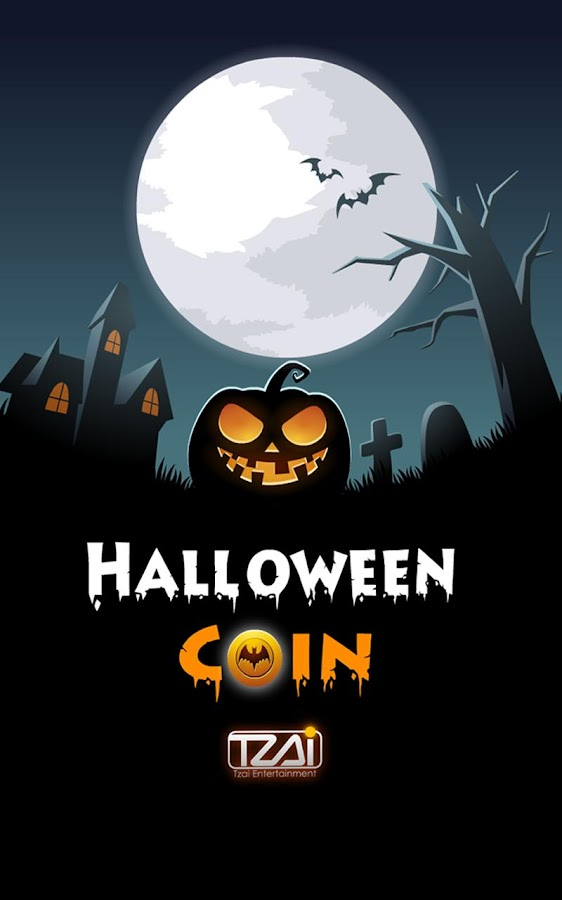 Halloween Coin- screenshot