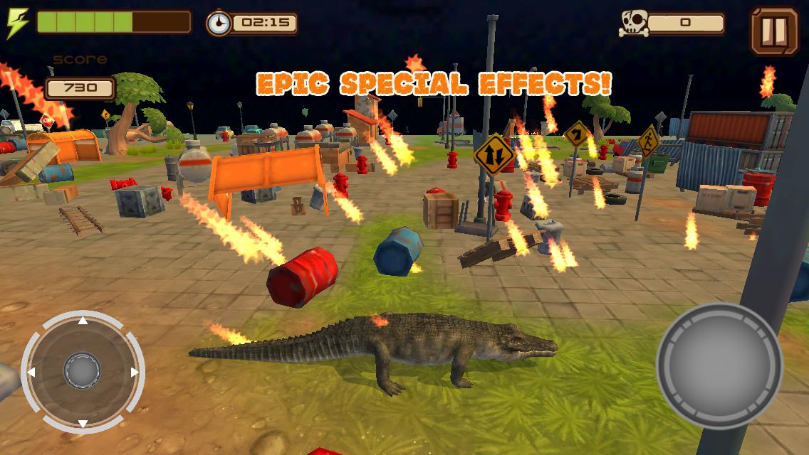 Crocodile-Simulator-Unlimited 36