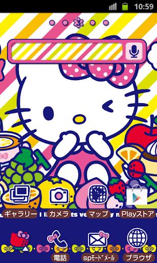 HELLO KITTY Theme146