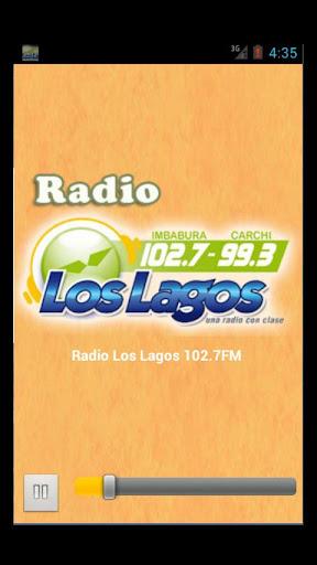 Radio Los Lagos de Ibarra