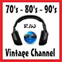 70S 80S 90S RIW VINTAGE CHNL icon