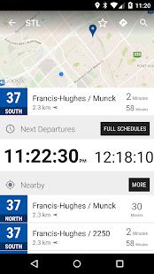Laval STL Bus - MonTransit - náhled