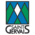 Saint-Gervais icon