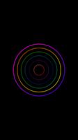 Screenshot of Circles Boot Animation