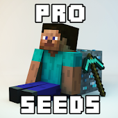 Seeds Ultra For Minecraft