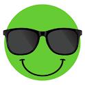 See.Drive.Smile. DealerApp icon