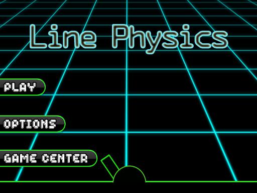 Line Physics