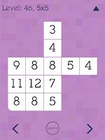 Screenshot of Digits
