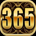 【元祖】365日誕生日占い手帳 icon