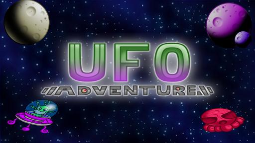 UFO ADVENTURE