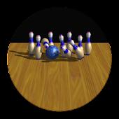 10 Pin Bowling Ad Free