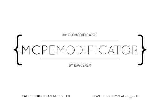 MCPE Modificator - Paid Donate