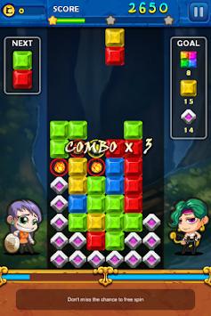 Gem Fighter apk screenshot