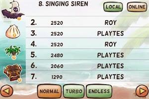 Screenshot of Barrr