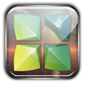 Glint Theme for Next Launcher icon