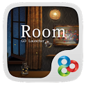 Room GO Super Theme icon