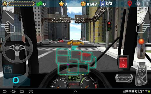 City Bus Driver 1.6.2 screenshots 14