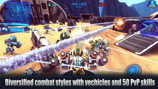 Star Warfare2:Payback  screenshots 9