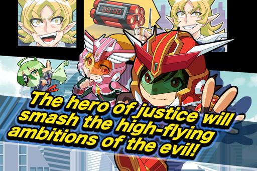 Lightning Heroes 1.0.1 Windows u7528 1