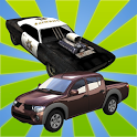Furious Car Racing - Endless icon