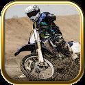 Motocross Puzzle Games icon