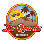 Logo for La Quinta Brewing Company