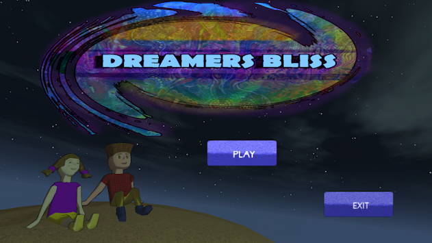 Dreamers Bliss apk screenshot