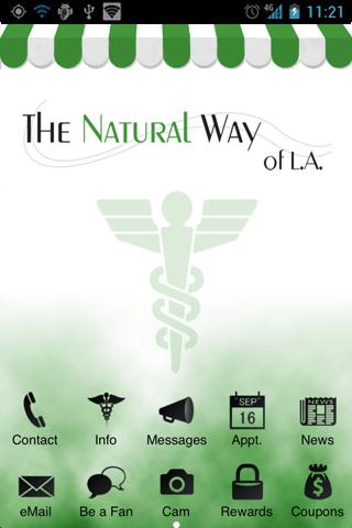 The Natural Way of LA