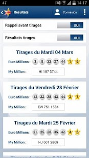 Euro Millions - My Million- screenshot thumbnail