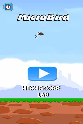 Floppy Micro Bird